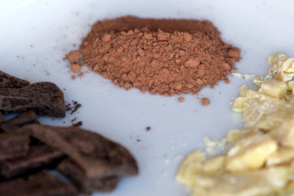 Cacao e prodotti derivati