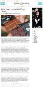 Pacari, un cioccolato dal cuore d'oro - Wall Street Internationa