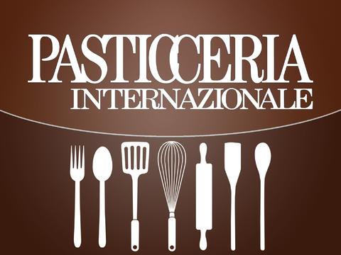 """""""Pasticceria internazionale"""""""