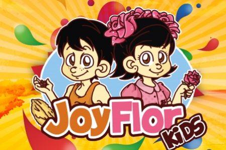 JOY E FLOR IN ARRIVO