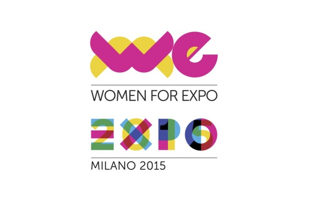 WE – WOMEN FOR EXPO