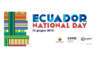 national day ecuador