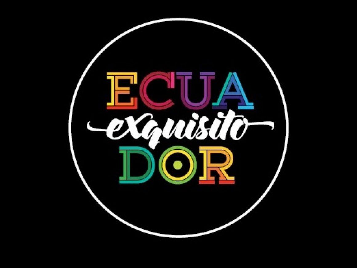 LOGO ECUADOR EXQUISITO