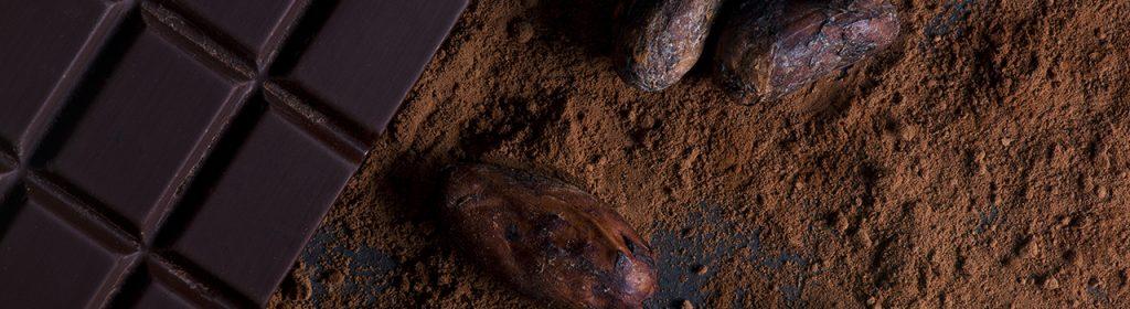Cioccolati gourmet dal mondo