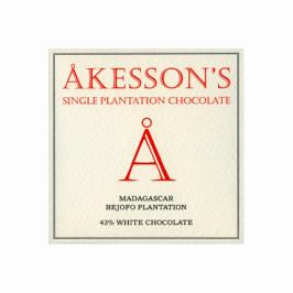 cioccolato bianco new