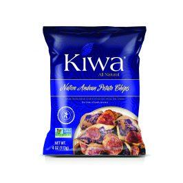 Kiwa Native Andean Potato Chips