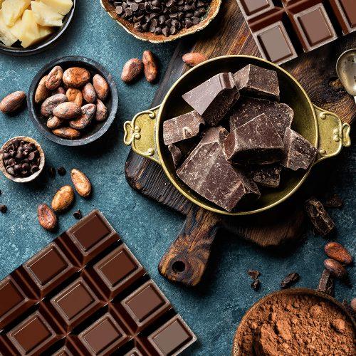 Materie Prime Cacao e Derivati